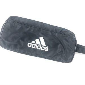Adidas cosmetics travel bag